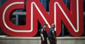 WEISS: The media's cynical ploy
