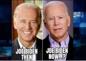 "War Room reacts to Joe Biden's address: ""Scary"""